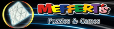 Meffert's Puzzles and Games: The Worlds Leading Puzzle Source
